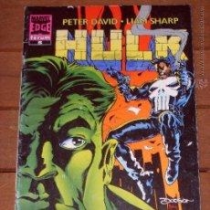 Cómics: HULK Nº 5 MARVEL COMICS. FORUM.. Lote 47257689
