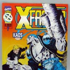 Cómics: X-FACTOR X-MEN Nº 9 MARVEL CÓMICS FORUM 1993. Lote 47284805