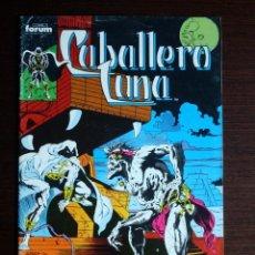 Cómics: CABALLERO LUNA Nº 2 - FORUM (MARVEL) . Lote 47308037