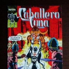 Cómics: CABALLERO LUNA Nº 1 - FORUM (MARVEL) . Lote 47308135
