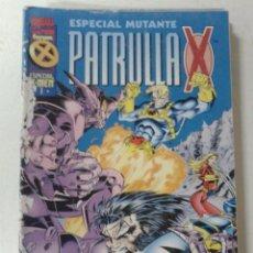 Cómics: ESPECIAL MUTANTES : PATRULLA X - 1996 -- FORUM --. Lote 47311224