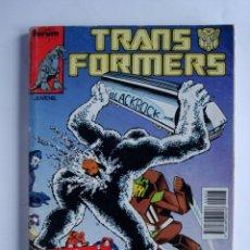 Cómics: TRANSFORMERS Nº 26 AL 30 (26, 27, 28, 29, 30) - FORUM (MARVEL). Lote 47320294