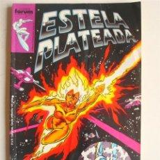 Cómics: ESTELA PLATEADA VOL 1 Nº 9 - FORUM (MARVEL). Lote 42753055