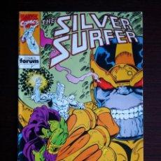 Cómics: SILVER SURFER Nº 6 (ESTELA PLATEADA VOL. 2) - FORUM (MARVEL). Lote 47322829