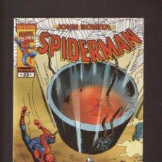 Cómics: JOHN ROMITA SPIDERMAN Nº 23. FORUM. PERFECTO ESTADO.. Lote 47378240