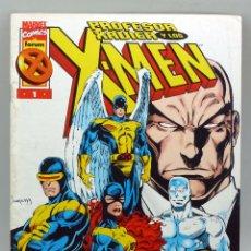 Cómics: PROFESOR XAVIER Y LOS X-MEN Nº 1 MARVEL CÓMICS FORUM 1997. Lote 47403932