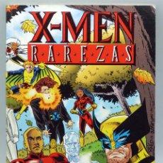 Cómics: X-MEN RAREZAS MARVEL CÓMICS FORUM 1996. Lote 47405575