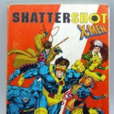 Cómics: SHATTERSHOT X- MEN MARVEL CÓMICS FORUM 1993. Lote 47405708