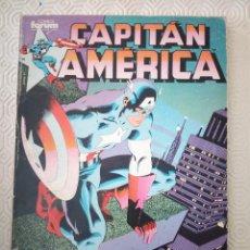Cómics: CAPITAN AMERICA VOL.1 NUMEROS 31, 32, 33, 34, 35 DE J.M. DEMATTEIS, SAL BUSCEMA, MIKE ZECK. Lote 47408769