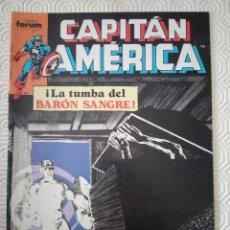 Cómics: CAPITAN AMERICA VOL.1 NUMERO 14 DE ROGER STERN, JOHN BYRNE. Lote 195081653