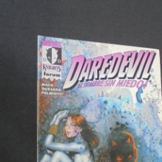Cómics: MARVEL KNIGHTS - DAREDEVIL - Nº 9 - FORUM .. Lote 47416865
