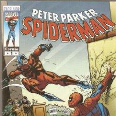 Cómics: PETER PARKER SPIDERMAN 1 EDICIONES FORUM COMO NUEVO. Lote 47418566