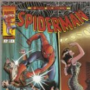 Cómics: SPIDERMAN JOHN ROMITA Nº 21 EDICIONES FORUM COMO NUEVO. Lote 47418720