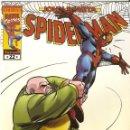 Cómics: SPIDERMAN JOHN ROMITA Nº 22 EDICIONES FORUM COMO NUEVO. Lote 47418829