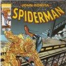 Cómics: SPIDERMAN JOHN ROMITA Nº 56 EDICIONES FORUM COMO NUEVO. Lote 47418875