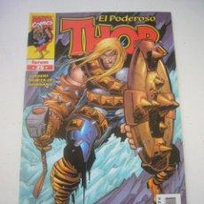 Cómics: EL PODEROSO THOR - VOL 4 - Nº 25 - DAN JURGENS Y JOHN ROMITA JR - FORUM. Lote 47491296