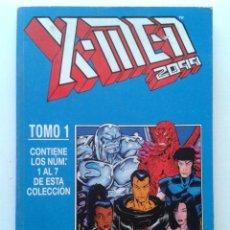 Cómics: RETAPADO X-MEN 2099 - TOMO 1 - NUMEROS 1 AL 7 - FORUM 1997 COMPLETO. Lote 47738230