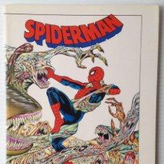Cómics: SPIDERMAN. HOOKY. MARVEL. FORUM PLANETA DE AGOSTINI. BERNI WRIGHTSON. 1990. Lote 181406806