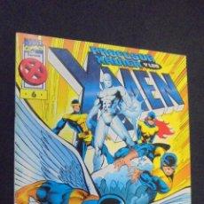 Cómics: PROFESOR XAVIER Y LOS X-MEN - Nº 6 - FORUM.. Lote 47763485