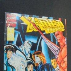 Cómics: X-MEN 2099 AD - Nº 7 - FORUM.. Lote 47763977