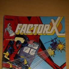Cómics: FACTOR X VOL. 1 Nº 16 - BUEN ESTADO FORUM. Lote 47940841