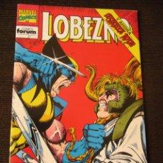 Cómics: COMIC MARVEL FORUM: LOBEZNO Nº 49. Lote 47981718