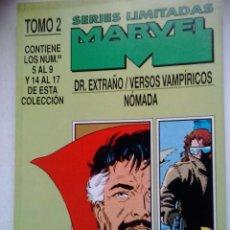 Cómics: SERIES LIMITADAS MARVEL-TOMO 2. Lote 48003847