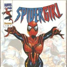 Cómics: SPIDERGIRL - Nº 1 - FÓRUM. Lote 48155734