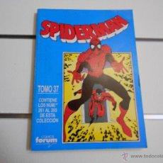 Cómics: SPIDERMAN (RETAPADO NºS 261 AL 265). Lote 48201062