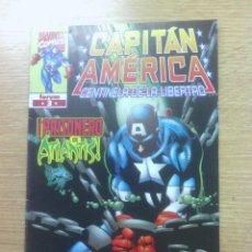 Cómics: CAPITAN AMERICA CENTINELA DE LA LIBERTAD #3. Lote 48265296