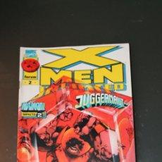 Cómics - X Men Unlimited 2 Forum - 48308590