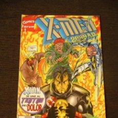 Cómics: COMIC FORUM MARVEL X MEN 2099 AD VOLUMEN 2 NUMERO 1 (X-MEN A.D.). Lote 48401915