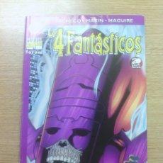 Cómics: 4 FANTASTICOS VOL 4 #10. Lote 48462856