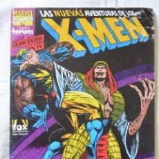 Cómics: Nº 29 LAS NUEVAS AVENTURAS DE X-MEN . Lote 48545214