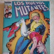 Cómics: LOS NUEVOS MUTANTES Nº 41, 42, 43, 44 DE CHRIS CLAREMONT, LOUISE SIMONSON, JACKSON GUICE.... Lote 48556277