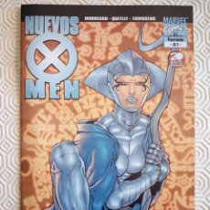 Cómics: X-MEN VOLUMEN 2 NUMERO 81 DE GRANT MORRISON, FRANK QUITELY. Lote 48629247