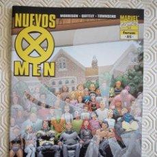 Cómics: X-MEN VOLUMEN 2 NUMERO 85 DE GRANT MORRISON, FRANK QUITELY. Lote 48629359