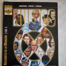 Cómics: X-MEN VOLUMEN 2 NUMERO 99 DE GRANT MORRISON, PHIL JIMENEZ. Lote 48629677