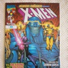 Cómics: X-MEN VOLUMEN 2 NUMERO 38 DE JOE KELLY, GERMAN GARCIA. Lote 48645236
