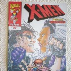 Cómics: X-MEN VOLUMEN 2 NUMERO 39 DE JOE KELLY, GERMAN GARCIA. Lote 48645249