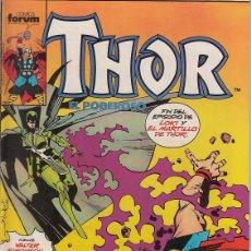 Cómics: THOR VOL.1 # 39 (FORUM,1986) - WALTER SIMONSON. Lote 48678465