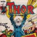 Cómics: THOR VOL.1 # 36 (FORUM,1985) - WALTER SIMONSON. Lote 48678708