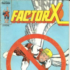 Cómics: FACTOR-X VOLUMEN 1 NÚMERO 15 CÓMICS FÓRUM MARVEL. Lote 149986885