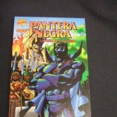 Cómics: PANTERA NEGRA - LA PRESA DE LA PANTERA - Nº 2 - FORUM - . Lote 48882084