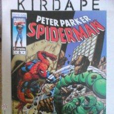 Cómics: PETER PARKER SPIDERMAN 6. Lote 48907430