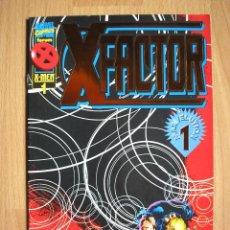 Cómics: X-FACTOR VOL.2 FORUM Nº 1 - POSIBILIDAD DE ENTREGA EN MANO EN MADRID. Lote 48928719