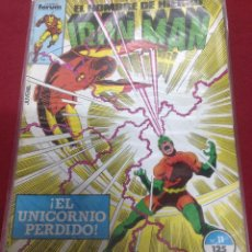 Fumetti: FORUM IRON MAN NUMERO 11 BUEN ESTADO. Lote 48950673