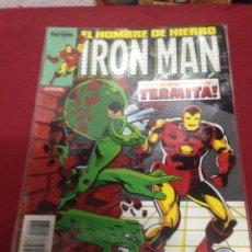 Fumetti: FORUM IRON MAN NUMERO 38 NORMAL ESTADO. Lote 48950704