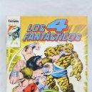Cómics: CÓMIC LOS 4 FANTÁSTICOS / FANTASTIC FOUR. ALTERNATIVAS - Nº 74 - ED. FORUM COMICS. Lote 48996383
