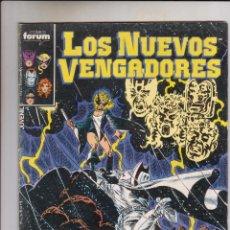 Cómics: FORUM - NUEVOS VENGADORES VOL.1 NUM. 23. Lote 49000782
